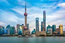 全球首款区块链实景支付LGC-ASSET落地上海